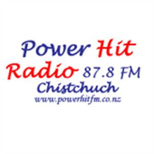 Power Hit Radio 87 8 FM - Christchurch, New Zealand Station